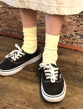 Day colorful golgi socks_K (size : one)