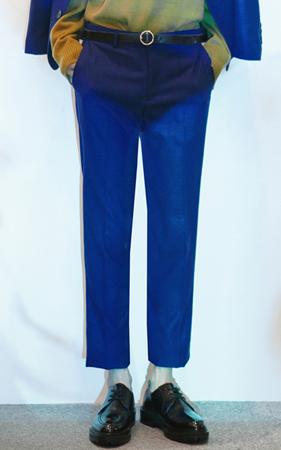 [투패스트]비비드 기본핏 슬랙스