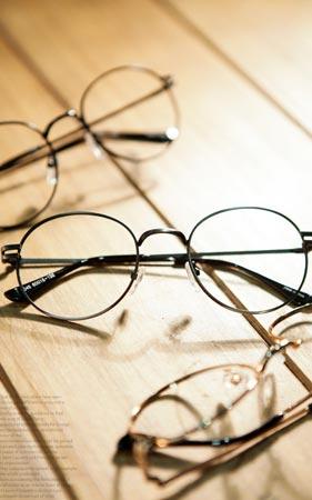 엔틱 스마트 안경