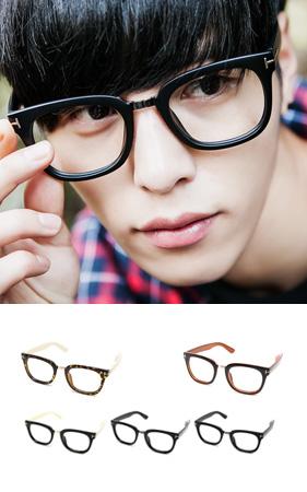 네로 라운딩 안경