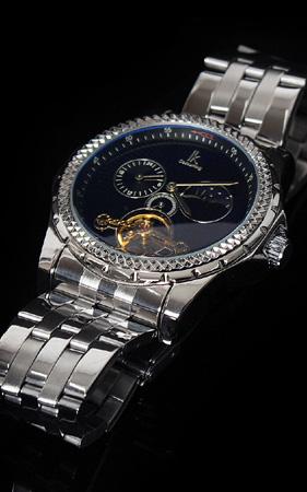 오토매틱 시계