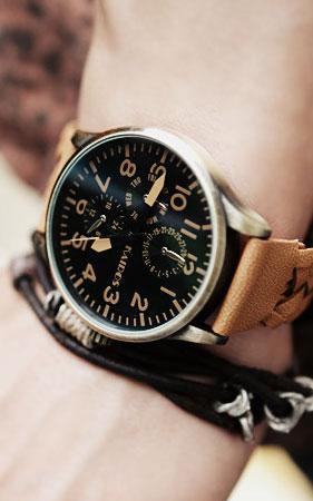 엔틱 프로망 시계