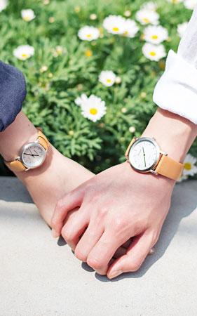 너랑나랑 커플 시계